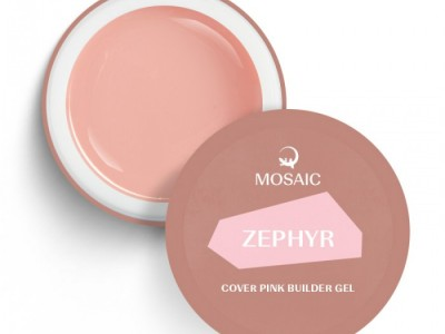 Mosaic/Zephyr cover pink builder gel 50ml