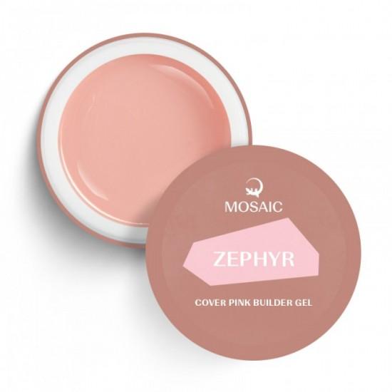 Mosaic/Zephyr cover pink builder gel 50ml