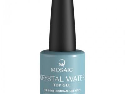 Mosaic NS/Crystal water top gel/15ml