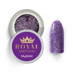 Mosaic Royal Amethyst/gēla krāsa 5 ml