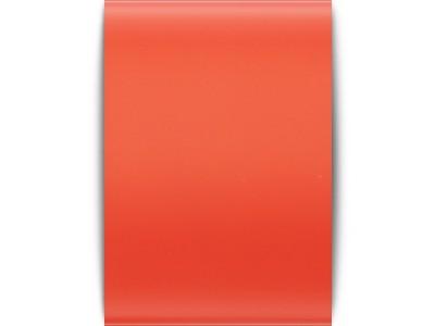 Matēts sarkans