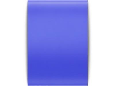 Zils neons matēts