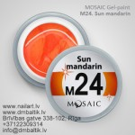 M24 Sun mandarin 5ml