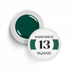 Mosaic gel paint 13.Rainforest/5ml
