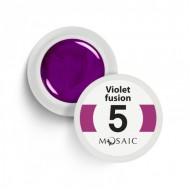 5.Violet fusion 5ml