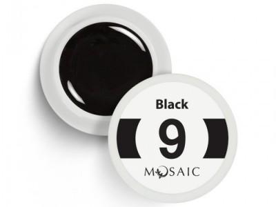 9.Black 5ml