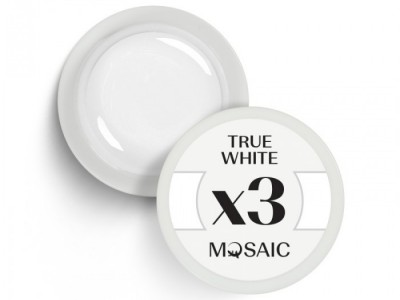 3X.True white 5ml