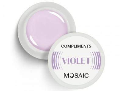 Compliments violet 5ml