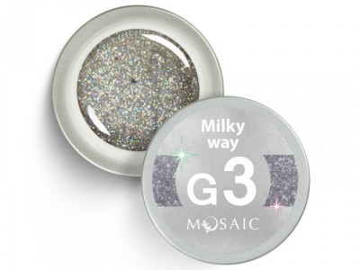 G3. Milky way 5ml