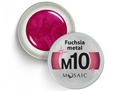 M10. Fuchsia metal 5ml