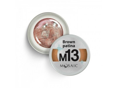 M13 Brown platina 5ml