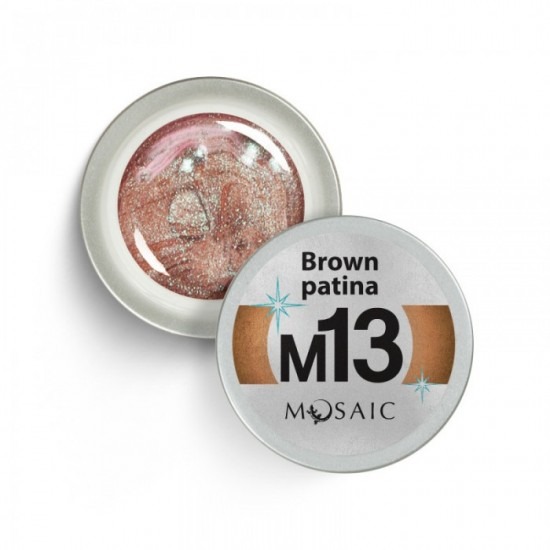M13 Brown platina 5ml
