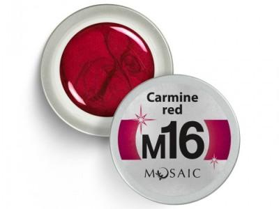 M16. Carmine red 5ml