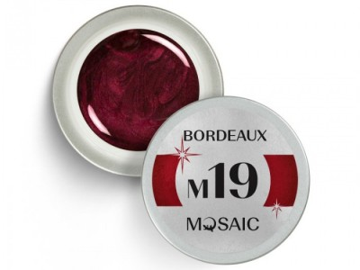 M19. Bordeaux 5ml