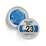 M23 Peacock blue 5ml