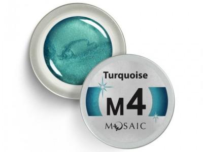 M4. Turquoise 5ml