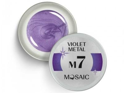 M7. Violet metal 5ml