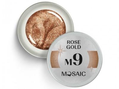 M9. Rose gold 5ml