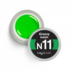 N11.Grassy neon 5ml