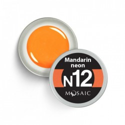 N12.Mandarin  neon 5ml