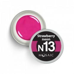 N13.Strawberry  neon 5ml