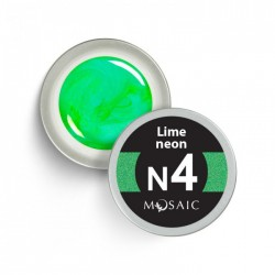 N4.Lime neon 5ml