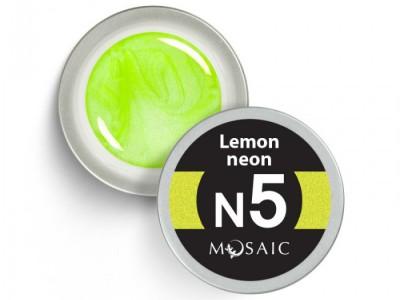 N5.Lemon neon 5ml