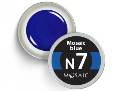 N7.Mosaic blue 5ml