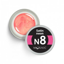 N8.Satin neon 5ml