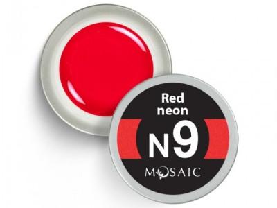 N9.Red neon 5ml