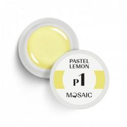 P1. Pastel yellow 5ml