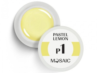 P1. Pastel yellow 5ml