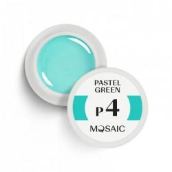 P4. Pastel green 5ml