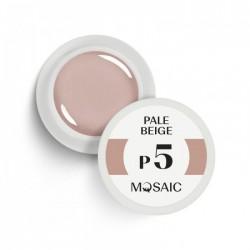 P5. Pale beige 5ml