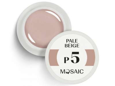 P5. Pale beige 5ml
