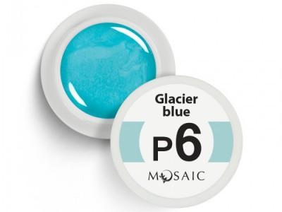 P6. Glacier blue 5ml