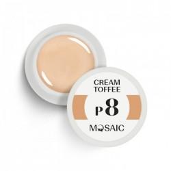 P8. Cream toffee 5ml