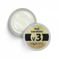 Mosaic V3 sunshine/gēla krāsa 5 ml