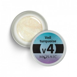Mosaic V4 turquoise/gēla krāsa 5 ml