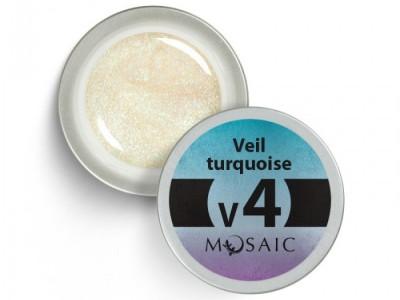 V4. Veil turquoise 5ml