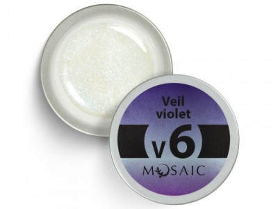 V6. Violet veil 5ml