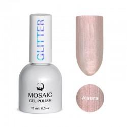 Mosaic Aura/gēla laka 15 ml