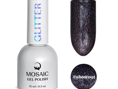 Mosaic gel polish/Showout 15ml
