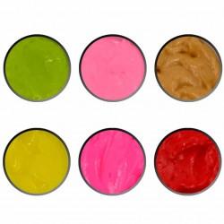 Plastecine Gel/Apple Green