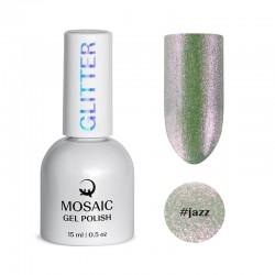 Mosaic Jazz/gēla laka 15 ml