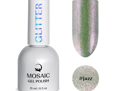 Mosaic gel polish/Jazz 15ml