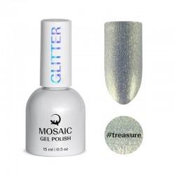 Mosaic Treasure/gēla laka 15 ml