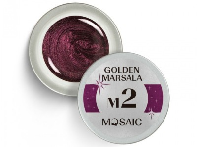 M2. Golden marsala 5ml