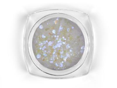 Mosaic Frost mix glitter