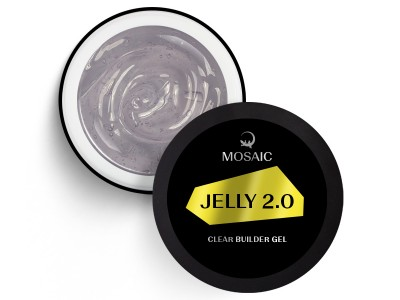 Mosaic NS/Jelly 2.0 Builder Clear Gel/15ml